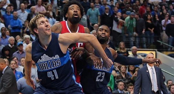 Mavs Clippers prediction