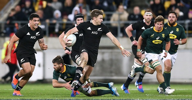 New Zealand South Africa rugby world cup betting preview