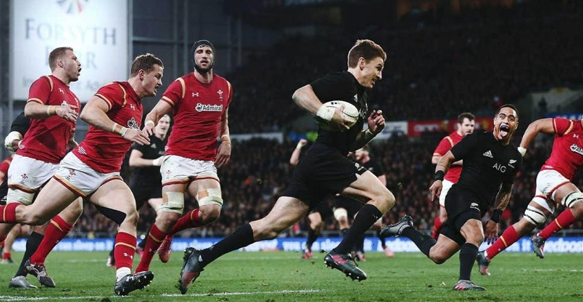 New Zealand Wales rugby world cup betting preview