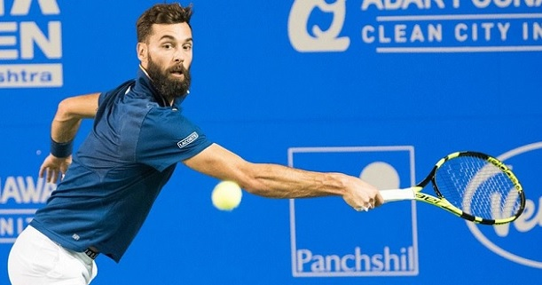 Paire De Schepper Mouilleron le Captif betting preview