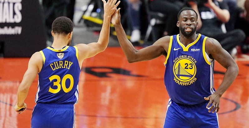 Pelicans Warriors Monday betting preview