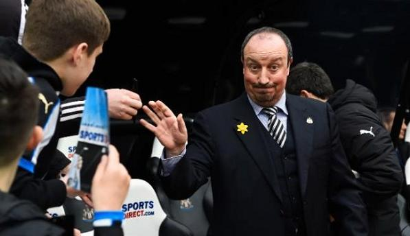 Newcastle - Crystal Palace betting preview 30 April | Betdistrict.com