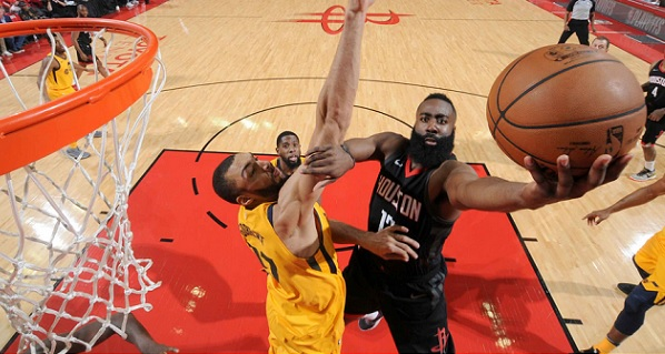 Rockets Jazz Game 5 handicapping