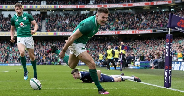 Scotland Ireland Six Nations prediction
