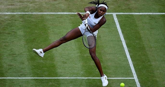 Simona Halep Coco Gauff Wimbledon betting preview