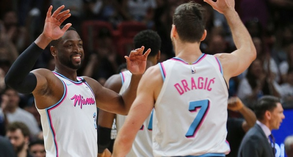 Sixers Heat Game 1 handicapping