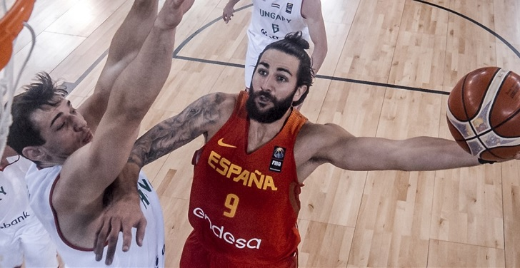 Spain Poland basketball betting preview