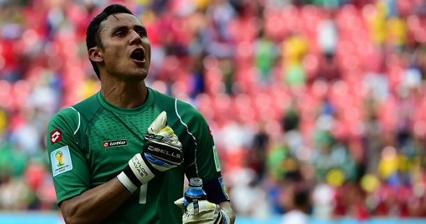 Switzerland Costa Rica World Cup prediction