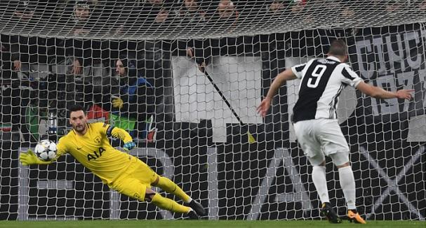 Tottenham Juventus betting preview