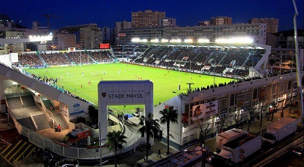 Toulon Castres betting preview