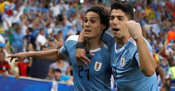 Uruguay Peru Copa America tips