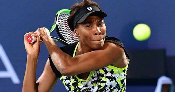 Venus Williams Mihaela Buzarnescu betting tips