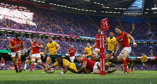 Wales Australia betting tips