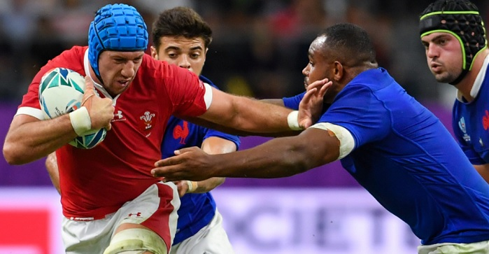 Wales France Six Nations 2020 betting preview