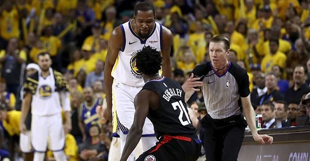Warriors Clippers Game 2 handicapping