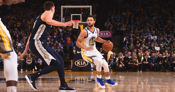 Warriors Nuggets handicapping