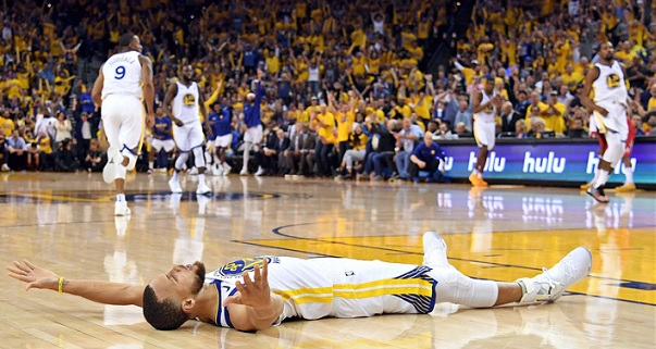 Warriors Rockets Game 4 handicapping