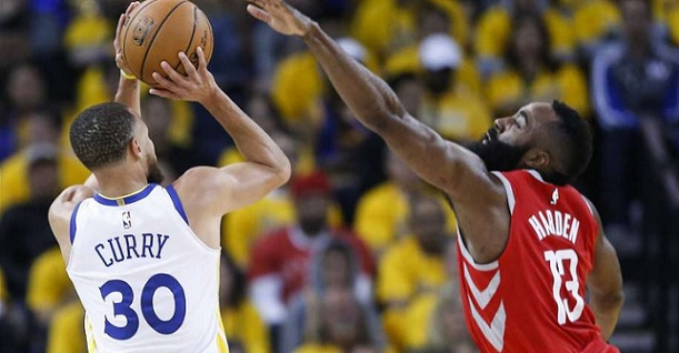 Warriors Rockets Game 5 handicapping