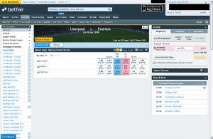 Betfair betting exchange review