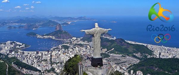 jesus rio 2016 olympics
