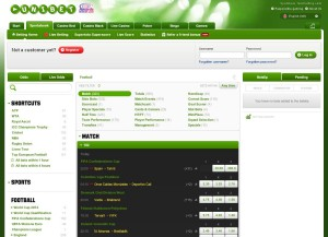 Unibet bookmaker review