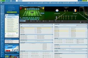 1xbet website bookmaker review