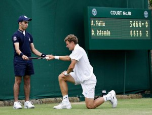 gasquet vs istomin betting experts