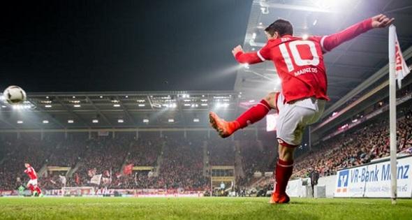 Mainz Vs Hamburg
