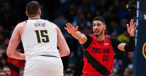 Nuggets Blazers Game 5 handicapping