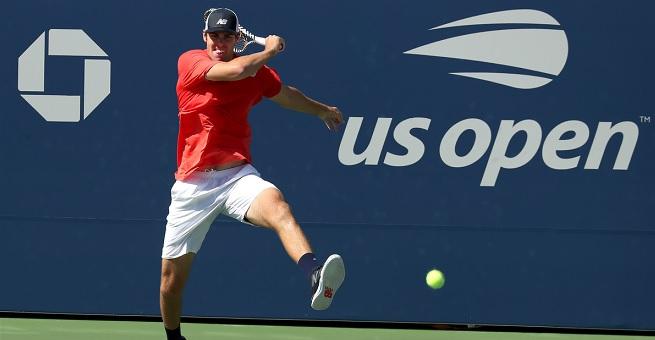 Opelka Koepfer US Open betting preview