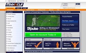 Pinnacle Sports review