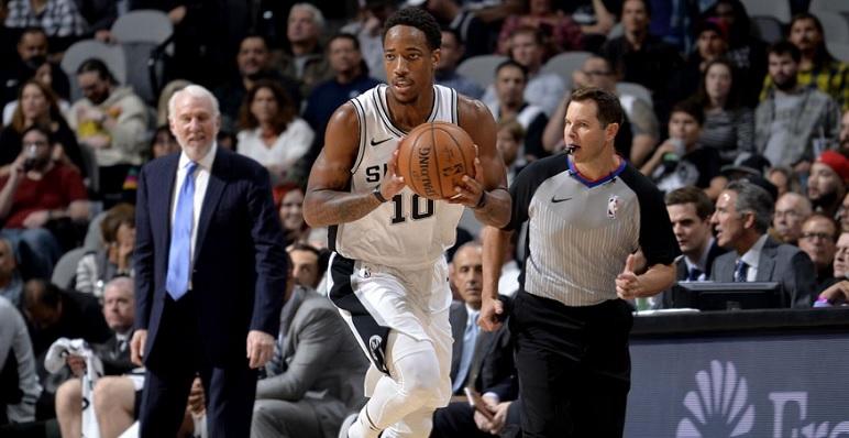 Spurs Thunder betting preview Thursday