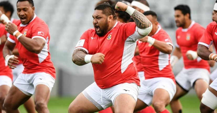USA Tonga rugby world cup preview