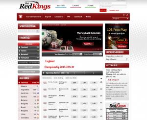 betredkings website