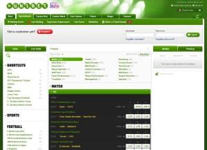 Unibet bookmaker review